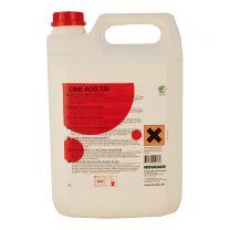 UDGÅET  Lime acid 770 - 3x5 ltr