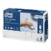 Tork x-press premium, extra soft H2