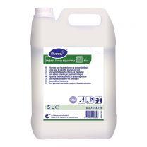 Jontec Liquid Wax - 2x5 liter