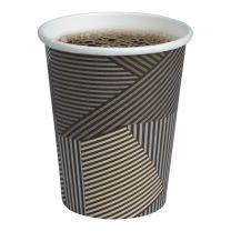 "Kaffebæger, ""Lines"", 24 cl - 1000 stk"