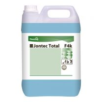 Jontec TaskiTotal Grundrengøring - 2x5 L