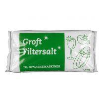 Filtersalt groft  1,8 kg