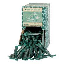 Sukkersticks, 500 stk