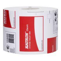 Katrin classic toiletpapir - 36 ruller
