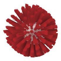 Beholderbørste medium - rød