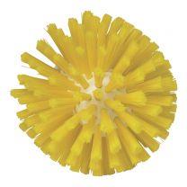 Beholderbørste medium - gul
