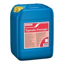 UDGÅET  Topmatic promagic - 25 kg