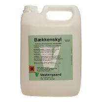 Bækkenskyl - 2x5 liter UDGÅR