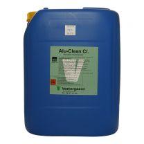 Alu Clean maskinopvask med klor -12,5 kg