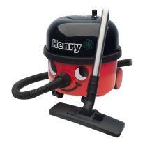 Støvsuger Numatic 200 / Henry - rød