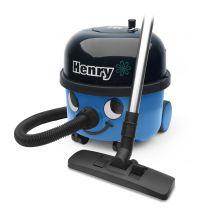 Støvsuger Numatic 200 / Henry - blå