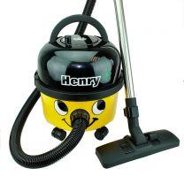 Støvsuger Numatic 200 / Henry - gul