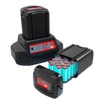 NUMATIC batteri lithium ion
