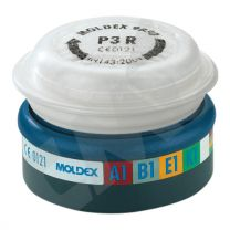 Moldex 7+9000 kombifilter - 2 stk.