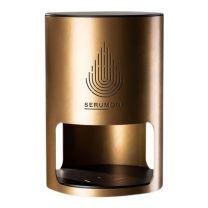 Dispenser Serumony bronze PE/rustfri