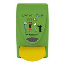 Dispenser - børnemodel