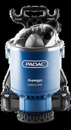 Pacvac SuperPro 700 rygstøvsuger