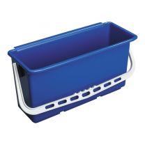 Ringo plastspand - 15 liter - blå