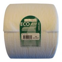 Tentax hygiejnemop - 1 rulle - eco soft