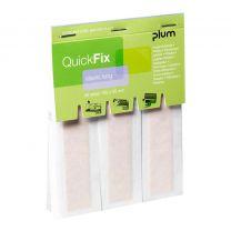 QuickFix ElasticLong plasterrefill 30stk