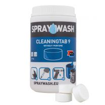 SprayWash CleaningTab 9 - u.par  UDGÅR