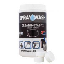 SprayWash CleaningTab 12 - u.parf. UDGÅR