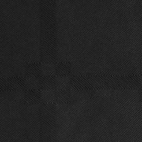 Borddug Damask - sort - 118x5000 cm